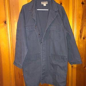 Duluth Trading Co Mens Work Jacket
